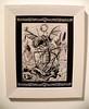 DSCF0388-adj (Michelle Souliere) Tags: necronomicon2017 arsnecronomica lovecraft providence ri rhodeisland artwork risd woodsgerrygallery arsnecronomica2017