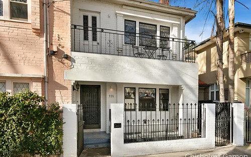 11A Goldsmith St, Elwood VIC 3184