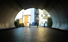 28812 (benbobjr) Tags: lincoln lincolnshire midlands eastmidlands england english uk unitedkingdom gb greatbritain britain british universityoflincoln university campus student education school college brayfordway underpass tunnel footpath bridleway publicfootpath studentaccommodation campusway