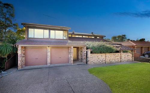 21 Fairburn Crescent, Minchinbury NSW