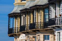 Ramsgate Balconies (@bill_11) Tags: isleofthanet ramsgate england kent places