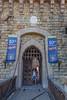 The draw bridge (Gary Slade) Tags: napavalley anniversary wine castle winery drawbridge castellodiamorosa