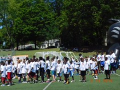 "thomas-davis-defending-dreams-youth-leadership-academy-football-camp-mikayla-gaston-2 • <a style=""font-size:0.8em;"" href=""http://www.flickr.com/photos/158886553@N02/37043274541/"" target=""_blank"">View on Flickr</a>"