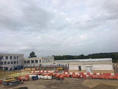 Building Progress September 2017 2