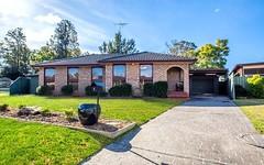 8 Fairfield Place, Jamisontown NSW