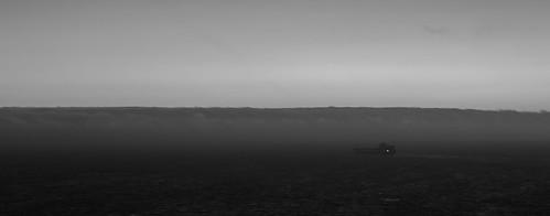 Misty Journey