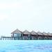 Postcard dream island - Safari Resort Island, Maldives