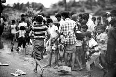 The Relief Prank (N A Y E E M) Tags: kids people rohingya refugees relief aid street camp kutupalong coxsbazaar bangladesh windshield saverohingya rohingyagenocide exodus humanity
