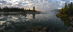 Wake Up (Fish as art) Tags: landscape rivers canada biodiversity outdoorphotography