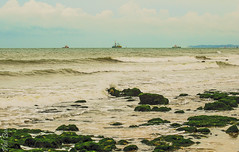 Active Sea (philbarnes4) Tags: waves water broadstairs thanet kent england uk philbarnes dslr nikond80
