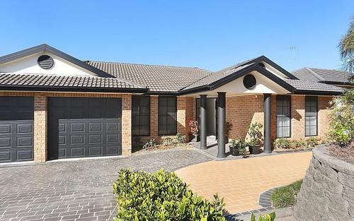 53 Rosebery Rd, Kellyville NSW 2155