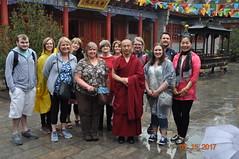 China trip 2017 (IU Kokomo) Tags: iuk iu iukokomo indianauniversitykokomo china international travel students faculty