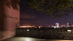 The Times we had (Ioannis Ioannou Photography) Tags: lights night tallinn nightscapes ioannisioannouphotography travel photography toompeahill city times nightphotography hill cityscape estonia