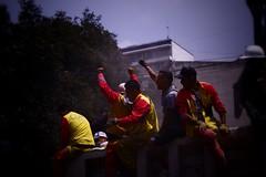 El símbolo de la #esperanza  #CDMX 19/09/17  #voluntarios #apoyo #mexico (Foto_Cid) Tags: cdmx mexico apoyo voluntarios esperanza