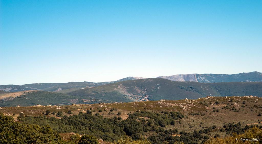 29.- 2017.- Caminhada - Sotillo de Sanábria-Cascata e Laguna de Sotillo-Sotillo (246)