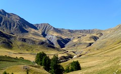 vallon de la Sestrière (b.four) Tags: montagne montagna mountain vallondelasestrire sourceduverdon lafouxdallos valdallos alpesdehauteprovence ruby10