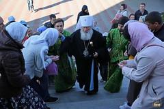 07. Божественная литургия 30.09.2017