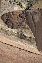 puzzle, 2nd version (ffoster) Tags: rainbowbasinnaturalarea california park landscape colorphotography desertlandscape mojavedesert nikonsigma nikond800 frankfoster