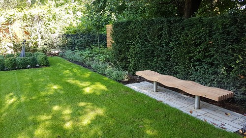 Landscape Design and Construction Wilmslow - Modern Garden Design Image 24