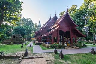 chiang saen - thailande 31