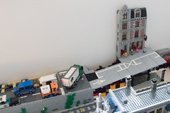 Brick Store location (cimddwc) Tags: lego modular facade