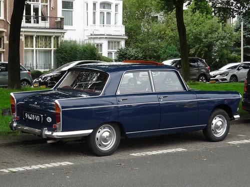 1972 Peugeot 404