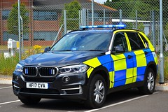 HF17 CVA (S11 AUN) Tags: dorset police bmw x5 armed response anpr vehicle arv roads policing unit rpu 999 emergency hf17cva