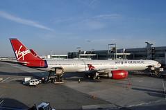 G-VWIN  JFK (airlines470) Tags: msn 736 a340642 a340 a340600 virgin atlantic jfk airport gvwin