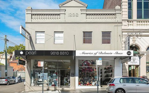 328-330 Darling St, Balmain NSW 2041