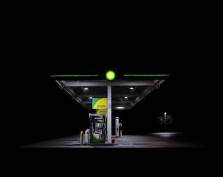 BP, Farnham Bypass