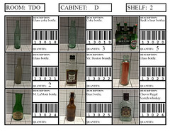 D2 a (QCProps) Tags: cabinetd alcohol whiskey brandy beer coke 13018 13019 13020 13021 13022 13023 13024 13025 13026