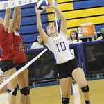 LHS Volleyball, JV, v Nations Ford, 8-23-2017, LRJ