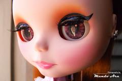 New Eyes!