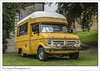 1971 Bedford Motorhome (Paul Simpson Photography) Tags: bedford motorhome car van classiccar classic vintage british lincolncastle carshow paulsimpsonphotography sonya77 sonyphotography 1970s imagesof imageof photoof photosof historic lincoln lincolnshire july2017 transportation britishcars carsofthe70s carsofthe1970s