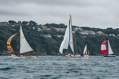 Sea Scamp Fairlight Guiriden II (Matchman Devon) Tags: classic channel regatta 2017 st peter port paimpol sea scamp fairlight guiriden ii
