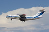 Volga-Dnepr Illyushin IL-76 RA-76951-4791 (rob-the-org) Tags: exif:aperture=ƒ18 exif:lens=ef70300mmf456isusm exif:focallength=110mm camera:make=canon exif:isospeed=100 camera:model=canoneos60d exif:model=canoneos60d geolocation exif:make=canon kiwa iwa phoenixmesagateway mesaaz volgadnepr illyushin il76 ra7651 f18 110mm 1125sec iso100 cropped noflash topaugust2017