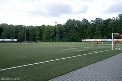 Hako-Arena Lüntenbeck, FSV Vohwinkel 03
