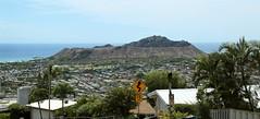 Diamond Head Crater (ALOHA de HAWAII) Tags: diamondheadcrater
