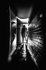 The lunitic is in the hall (erglis_m (Mick)) Tags: sureal bw blackandwhite blackwhite monochrome