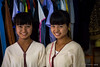 Karen Twins 0061 (Ursula in Aus) Tags: hilltribeeducationprojects chiangmai santisukschool thep thailand hilltribe portrait environmentalportrait