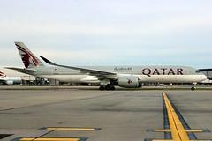 A7-ALF A350 11 LHR 1-Aug-17 (K West1) Tags: a7alf a350 11 lhr 1aug17
