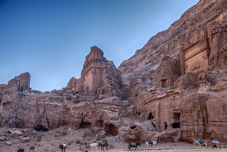 Impressions from Petra