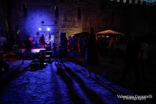 OVO@Fortezza Santa Valvola