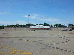 Kmart, Beavercreek, OH (313) - EXPLORED (Ryan busman_49) Tags: kmart dayton beavercreek ohio retail closed