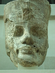 London - British Museum (London's Fog) Tags: unitedkingdom britain england london britishmuseum sculpture