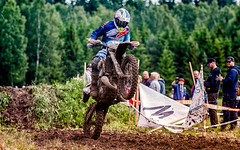 Touchdown (Subdive) Tags: 2016 enduro gp sweden mx cross bike motorsport action enköping