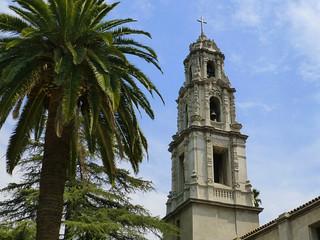 Riverside, CA First Congregational Church