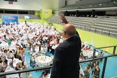 Autárquicas 2017: José Matos Rosa em Odivelas