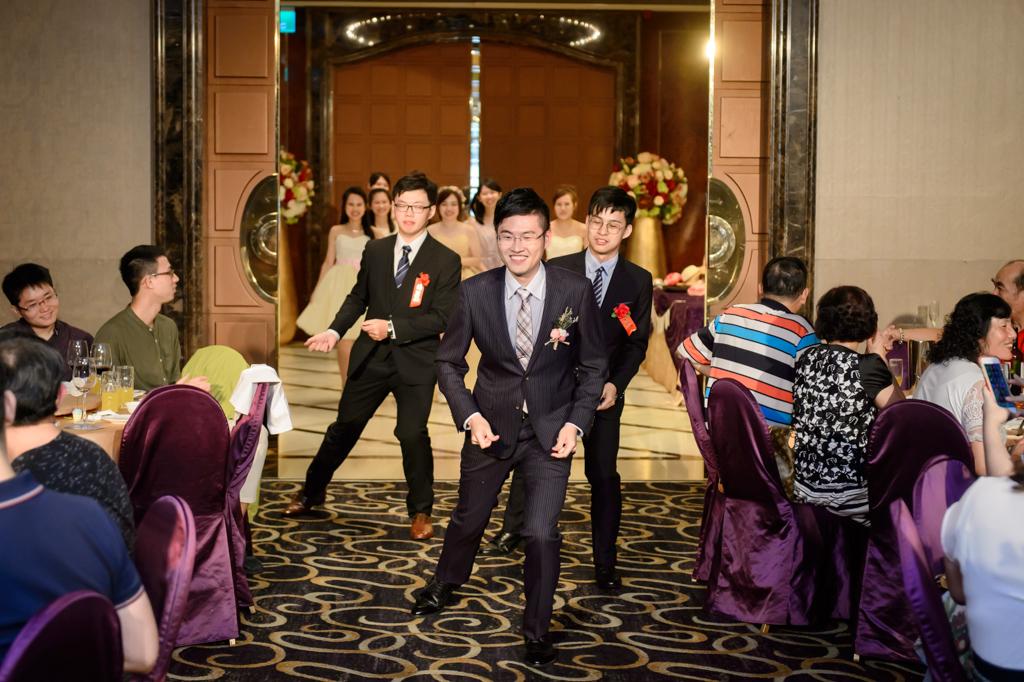 婚攝小勇, 小寶團隊, 台北婚攝, 中崙華漾, 中崙華漾婚宴, 中崙華漾婚攝, vivian, wedding day-068