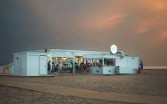 665 Castelldefels Barcelona (instagram @fjuaneu) Tags: barcelona castelldefels beach sea afternoon light nikon d300 35mm 18g seashore bar coctail